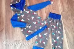 Set Hose & Pullover